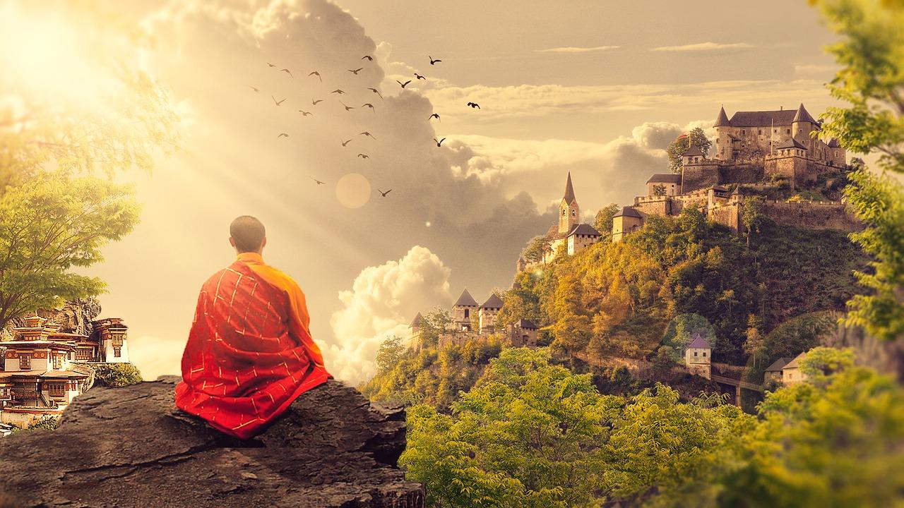 Wat is de juiste meditatietechniek?