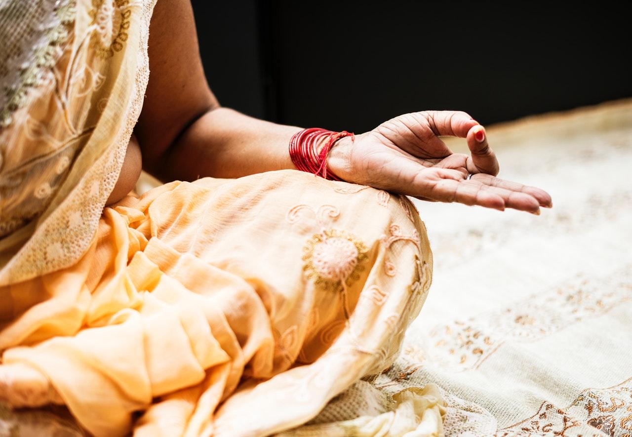 De Mantra en de dynamische meditatie