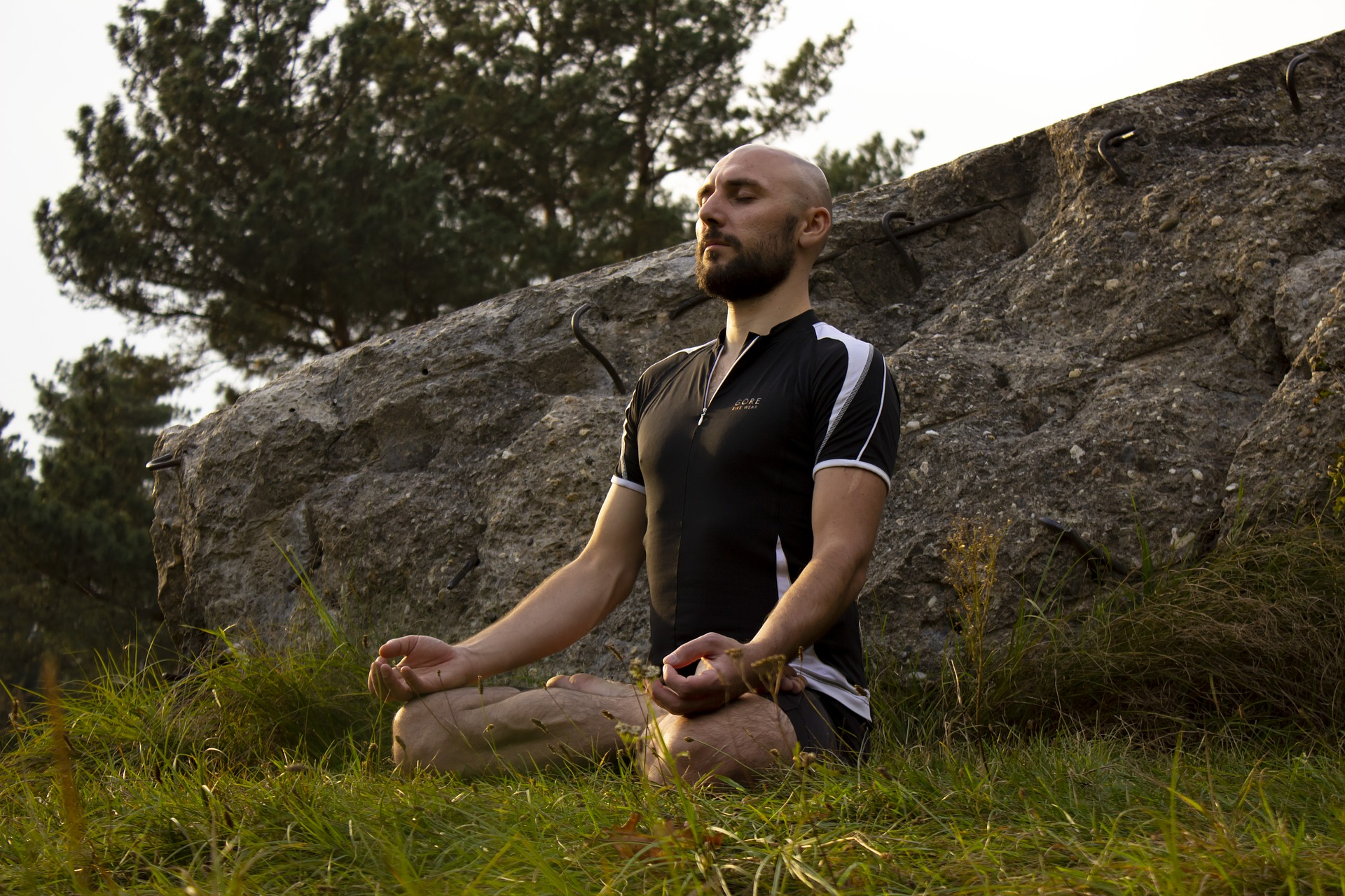 Ademhalings-, concentratie- en energiemeditatie
